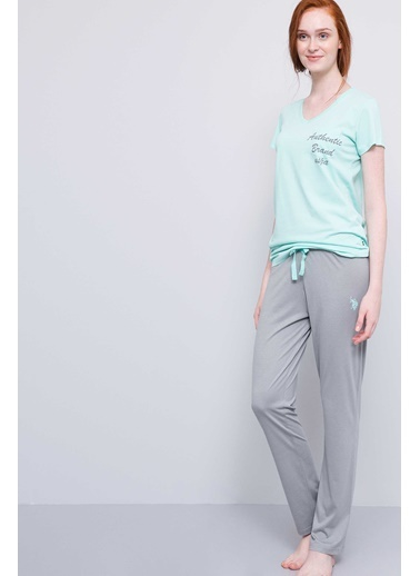 3'Lü Pijama Takım